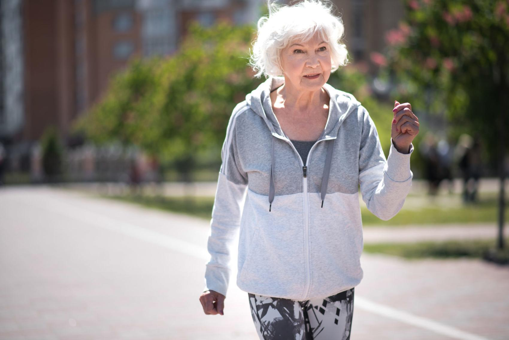 Achy joints? Don't pass on exercise. Embrace it!