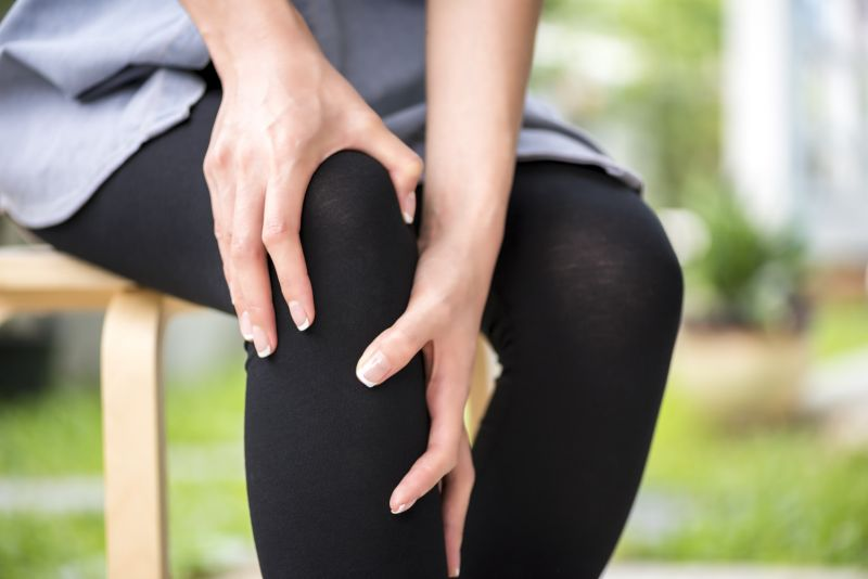 Arthritis sufferers can avoid disability with 'less than 10 minutes' of daily exercise
